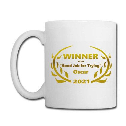 My Award Coffee Mug Designed By Kamprett Apparel