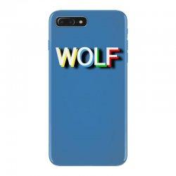 wolf iPhone 7 Plus Case | Artistshot
