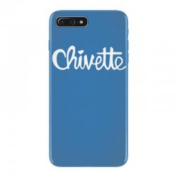 chivette1 iPhone 7 Plus Case | Artistshot