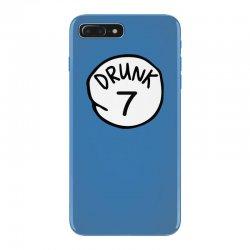 drunk7 iPhone 7 Plus Case | Artistshot