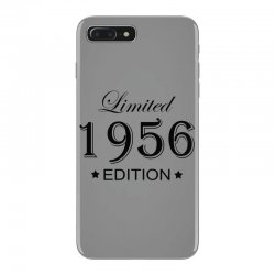 limited edition 1956 iPhone 7 Plus Case | Artistshot