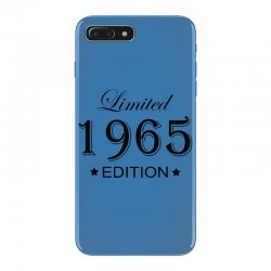limited edition 1965 iPhone 7 Plus Case | Artistshot