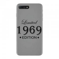 limited edition 1969 iPhone 7 Plus Case | Artistshot