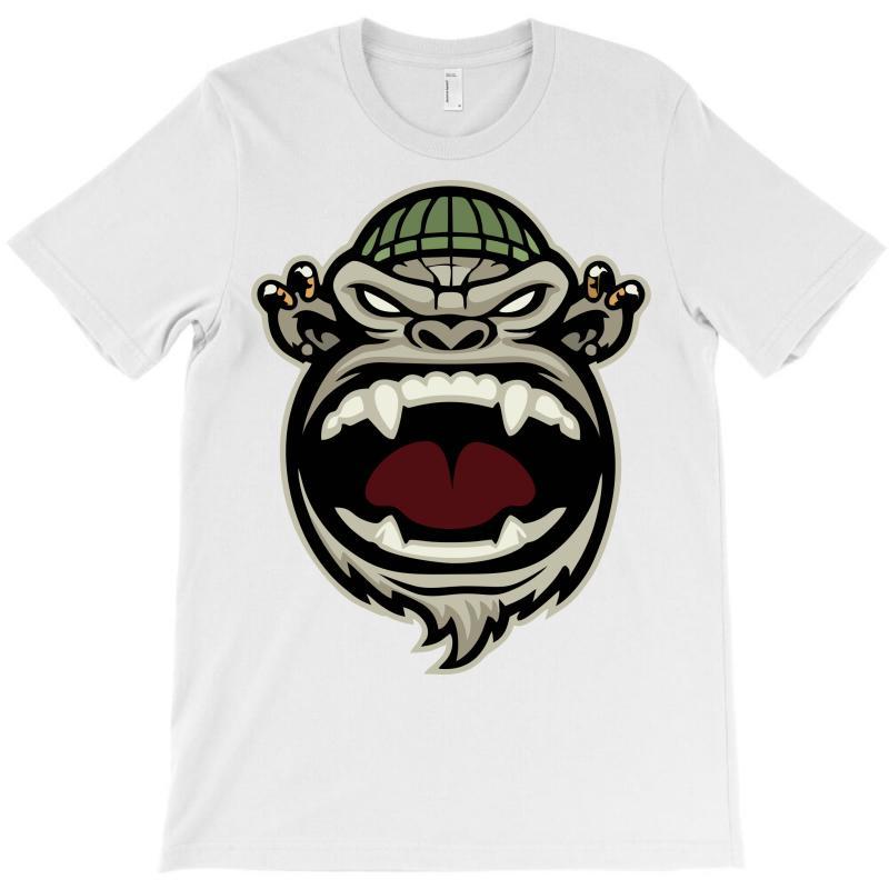 Scream T-shirt   Artistshot