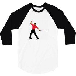sports gift 3/4 Sleeve Shirt | Artistshot
