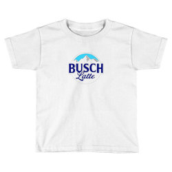 Vintage Busch Light Busch Latte Toddler T-shirt | Artistshot