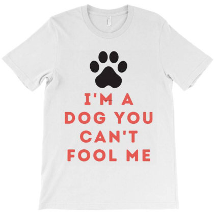 Happy Fool's Day With My Dog T-shirt Designed By Artmaker79