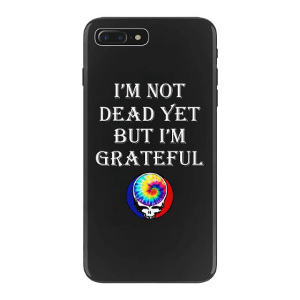 I'm Grateful Iphone 7 Plus Case Designed By Pinkanzee