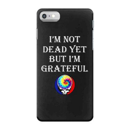 I'm Grateful Iphone 7 Case Designed By Pinkanzee