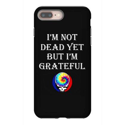 I'm Grateful Iphone 8 Plus Case Designed By Pinkanzee