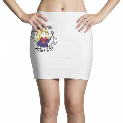 Cute Anime Mini Skirts Designed By Pinkanzee