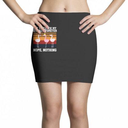 Giveashitometer Mini Skirts Designed By Pinkanzee