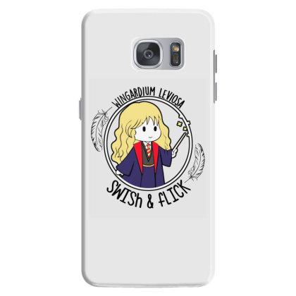 Cute Anime Samsung Galaxy S7 Case Designed By Pinkanzee