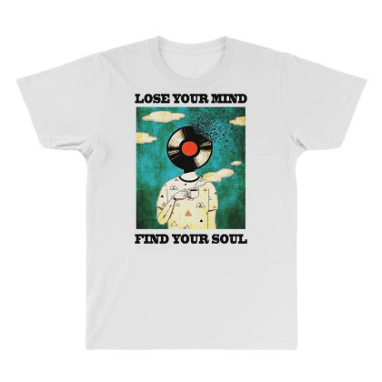 Find Your Soul All Over Men's T-shirt Designed By Pinkanzee