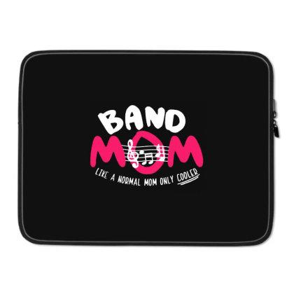 Mom Music Laptop Sleeve Designed By Pinkanzee