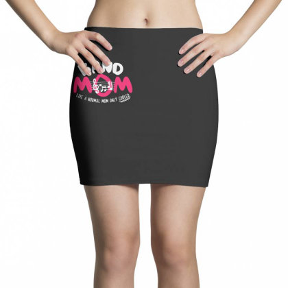 Mom Music Mini Skirts Designed By Pinkanzee