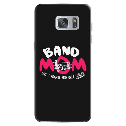 Mom Music Samsung Galaxy S7 Case Designed By Pinkanzee