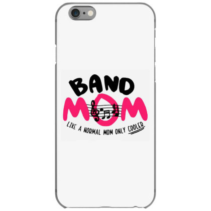 Mom Music Iphone 6/6s Case Designed By Pinkanzee