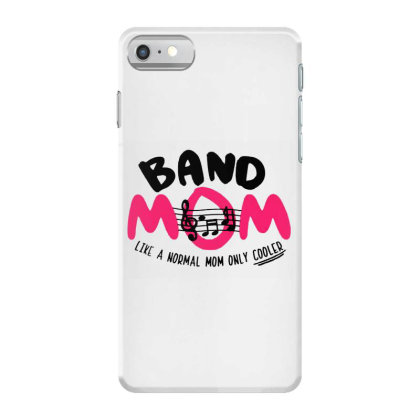 Mom Music Iphone 7 Case Designed By Pinkanzee