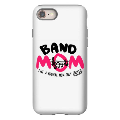 Mom Music Iphone 8 Case Designed By Pinkanzee