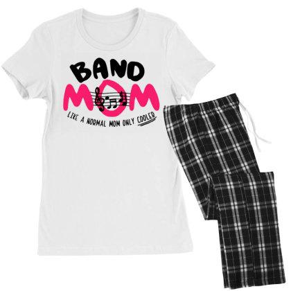 Mom Music Women's Pajamas Set Designed By Pinkanzee