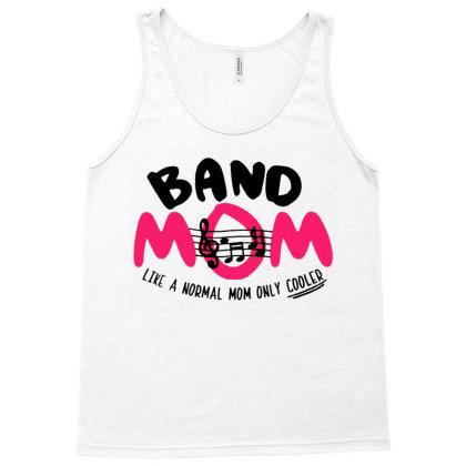 Mom Music Tank Top Designed By Pinkanzee