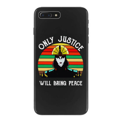 Peace Vintage Iphone 7 Plus Case Designed By Pinkanzee