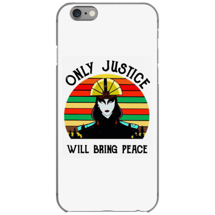 Peace Vintage Iphone 6/6s Case Designed By Pinkanzee