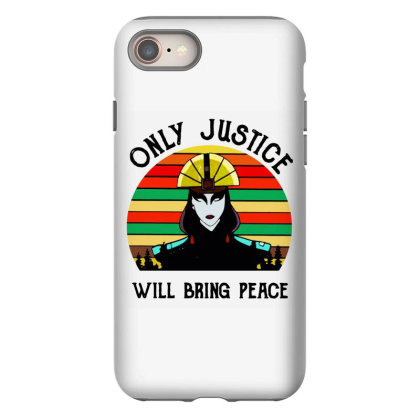 Peace Vintage Iphone 8 Case Designed By Pinkanzee