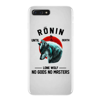 No Gods No Masters Iphone 7 Plus Case Designed By Pinkanzee