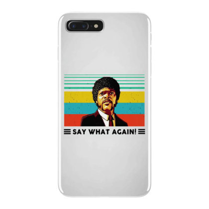 Say What Meme Iphone 7 Plus Case Designed By Pinkanzee