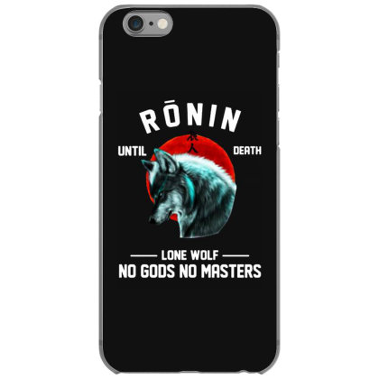 No Gods No Masters Iphone 6/6s Case Designed By Pinkanzee