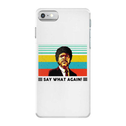Say What Meme Iphone 7 Case Designed By Pinkanzee