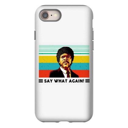 Say What Meme Iphone 8 Case Designed By Pinkanzee