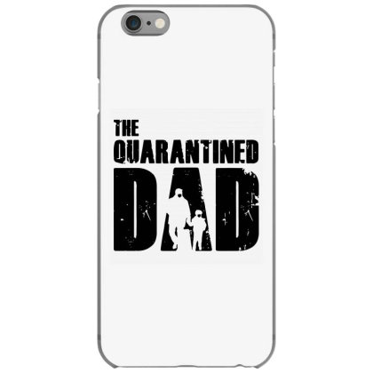 The Quarantined Iphone 6/6s Case Designed By Pinkanzee