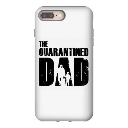 The Quarantined Iphone 8 Plus Case Designed By Pinkanzee