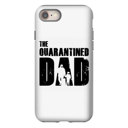 The Quarantined Iphone 8 Case Designed By Pinkanzee