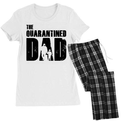 The Quarantined Women's Pajamas Set Designed By Pinkanzee
