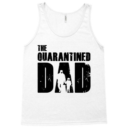 The Quarantined Tank Top Designed By Pinkanzee