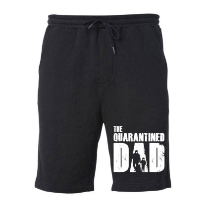 The Quarantined Vintage Fleece Short Designed By Pinkanzee