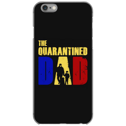 The Quarantined Quotes Iphone 6/6s Case Designed By Pinkanzee