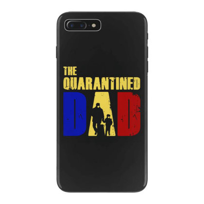 The Quarantined Quotes Iphone 7 Plus Case Designed By Pinkanzee