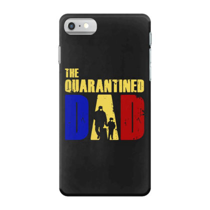 The Quarantined Quotes Iphone 7 Case Designed By Pinkanzee
