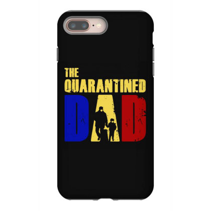 The Quarantined Quotes Iphone 8 Plus Case Designed By Pinkanzee