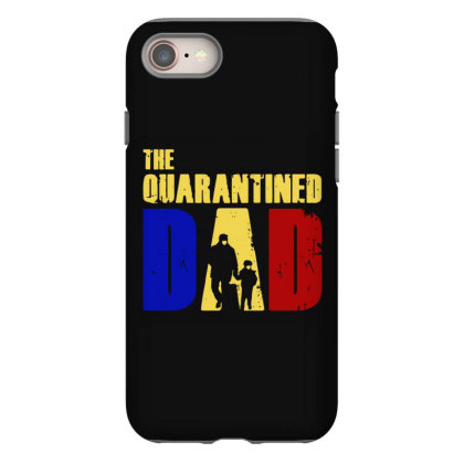 The Quarantined Quotes Iphone 8 Case Designed By Pinkanzee