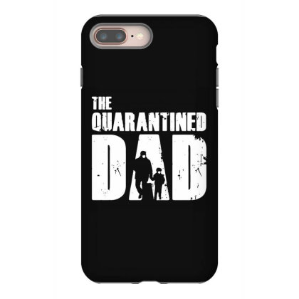 The Quarantined Vintage Iphone 8 Plus Case Designed By Pinkanzee