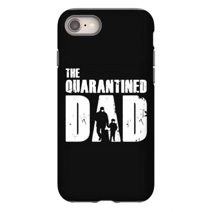 The Quarantined Vintage Iphone 8 Case Designed By Pinkanzee
