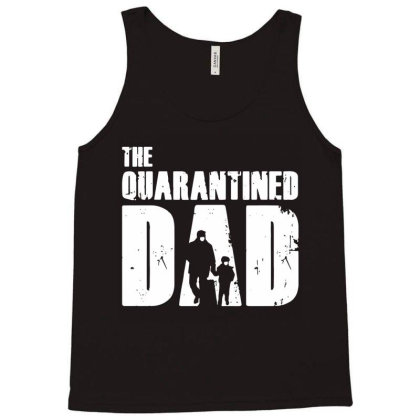 The Quarantined Vintage Tank Top Designed By Pinkanzee