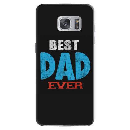 Best Dad Ever Samsung Galaxy S7 Case Designed By Pinkanzee