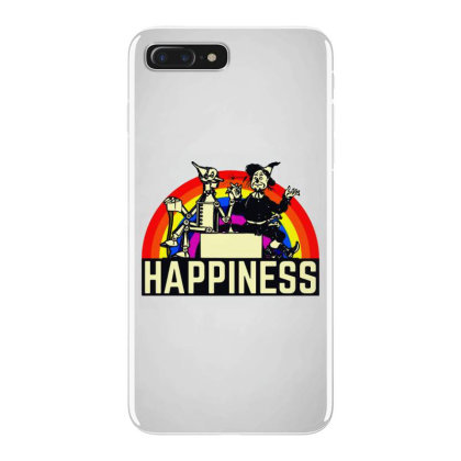 Happiness Anime Iphone 7 Plus Case Designed By Pinkanzee